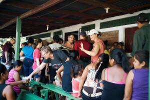 2016 Nicaragua Mission Trip 716