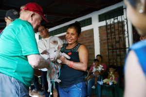 2016 Nicaragua Mission Trip 754