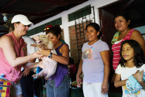 2016 Nicaragua Mission Trip 755