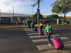 2016 Nicaragua Mission Trip 844