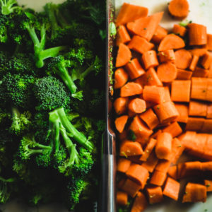 Ask The Dietitian: Anti-Inflamatory Foods