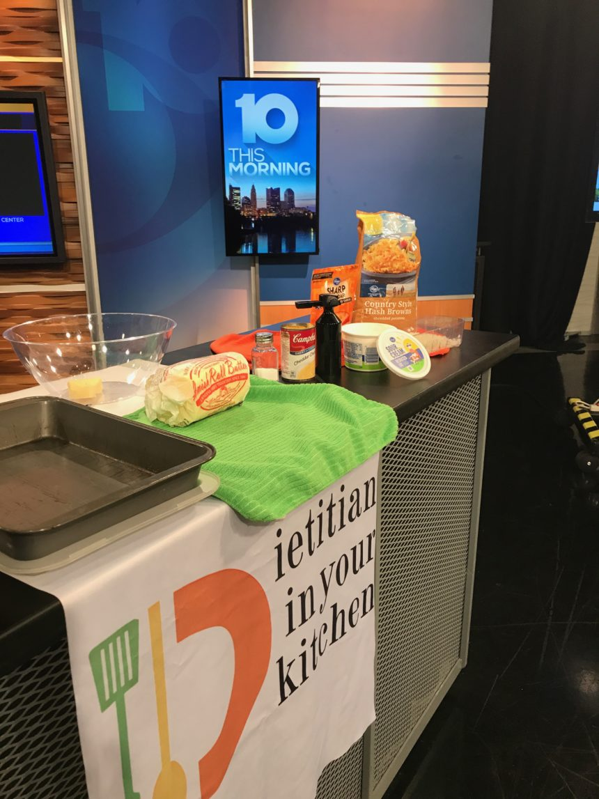 Family Meals on WBNS